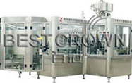 Juice, Tea Drink Filling Machine